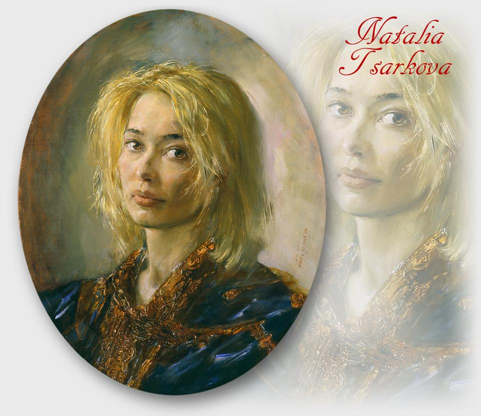 174 natalia tsarkova official site vatican official portrait
